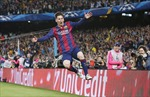 Lionel Messi phá hỏng kế hoạch của Pep Guardiola