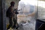 Mỹ bắt đầu huấn luyện chiến binh Syria chống IS