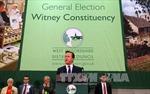 Đảng Bảo thủ Anh chiến thắng ngoạn mục