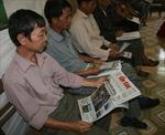 Các ấn phẩm thực hiện QĐ 2472 tuyên truyền hiệu quả
