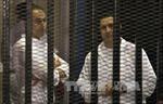 Cựu Tổng thống Ai Cập Mubarak lĩnh 3 năm tù