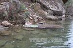 Tìm thấy thi thể nạn nhân vụ lật thuyền trong mưa giông