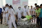 Phú Thọ: 10 nạn nhân nhiễm độc khí đã bình phục