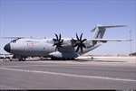 Đức, Anh, Thổ Nhĩ Kỳ ngừng thử máy bay vận tải A400M
