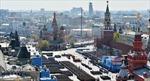 Truyền thông thế giới ấn tượng với lễ duyệt binh của Nga