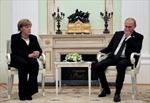 Đức kêu gọi tổ chức bầu cử ở Đông Ukraine