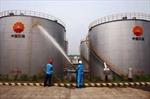 Trung Quốc nhập khẩu dầu thô nhiều nhất thế giới