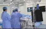 Cứu sống một bệnh nhân bị thủng tim