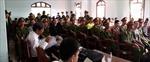 Vụ chém người tại Cần Thơ: 51 bị cáo bị tuyên án về tội 'Giết người'