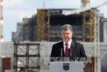 Ukraine thông qua dự luật thiết quân luật