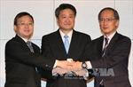 Đàm phán Hàn-Nhật-Trung về FTA không có đột phá
