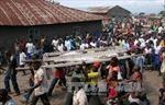 Thảm sát tại CHDC Congo, 23 người thiệt mạng