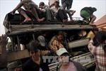 Myanmar gia hạn tình trạng khẩn cấp tại Kokang