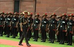 Ấn Độ giảm quy mô quân đoàn sơn cước đối phó Trung Quốc