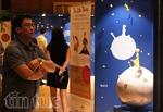 Giới thiệu bộ sưu tập 'Hoàng tử Bé' tại Singapore