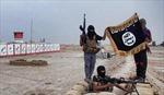 Đặc nhiệm Mỹ tiêu diệt nhiều thủ lĩnh IS