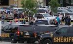 Đọ súng tại Texas- Mỹ, 9 người thiệt mạng