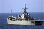 Singapore đề nghị Iran điều tra vụ nổ súng vào tàu chở hàng