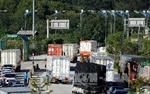 Hai miền Triều Tiên bàn về lương công nhân tại Kaesong