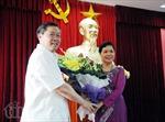 Bà Giàng Páo Mỷ làm Phó Bí thư Tỉnh ủy Lai Châu