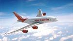 Máy bay Ấn Độ chở 169 hành khách hạ cánh khẩn cấp