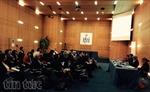 Hội thảo về Biển Đông tại Pháp