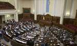 Quốc hội Ukraine cho phép hoãn trả nợ nước ngoài
