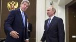 Quan hệ Mỹ-Nga hạ nhiệt vì tình hình thế giới nóng bỏng