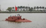 Tàu ngầm Trường Sa - Khẳng định sức sáng tạo của người Việt