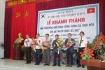 """""""Ngôi làng Sẻ chia"""" mang tới diện mạo nông thôn mới cho Bắc Ninh"""