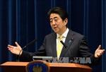 Nhật Bản đầu tư 110 tỷ USD cho cơ sở hạ tầng châu Á