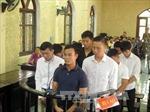 9 cầu thủ Vissai Ninh Bình bị cấm thi đấu vĩnh viễn trên toàn châu Á