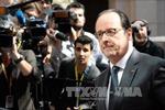 Pháp kêu gọi tăng sức ép với Nga và phe ly khai Ukraine