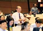 Thông cáo số 4, Kỳ họp thứ 9, Quốc hội khóa XIII