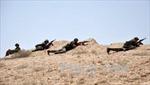 IS ráo riết tuyển quân ở Afghanistan, Pakistan