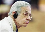 Nhà toán học John Nash và vợ qua đời do tai nạn ô tô