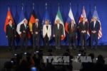 'Nhóm P5+1 công nhận quyền làm giàu urani của Iran'