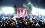 Đa số dân Hy Lạp ủng hộ ở lại Eurozone