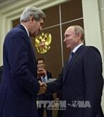 Mỹ lại phát động một cuộc tấn công nhằm vào Nga
