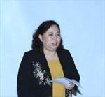 Hà Nội bầu Chủ tịch HĐND thành phố mới