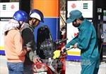 Điều hành giá xăng dầu vẫn bám sát cơ chế thị trường