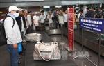 Vietjet Air lên tiếng về hiện tượng thất lạc hành lý tại sân bay Nội Bài