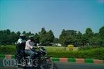 Cây xanh che chở cho người Ấn Độ trong cái nắng 'luộc da'