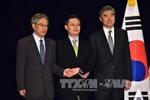 Mỹ-Nhật-Hàn thảo luận về vấn đề Triều Tiên