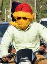 Nắng nóng thiêu đốt Ấn Độ, hơn 1.100 người tử vong