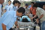 Vụ ngộ độc khí ở Đồng Nai: Tiếp diễn tình trạng công nhân ngất xỉu