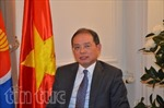 Bước phát triển mới trong quan hệ Việt Nam-Bồ Đào Nha