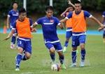 U-23 Thái Lan 'e ngại' Việt Nam, Malaysia