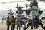 Trung Quốc tặng Pakistan 3 trực thăng CAIC Z-10 dùng thử