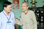 Công nhận cụ Nguyễn Thị Trù là cụ bà cao tuổi nhất thế giới